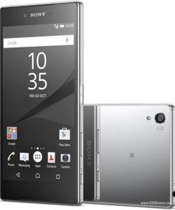 Sony xperia z5 reparasjon