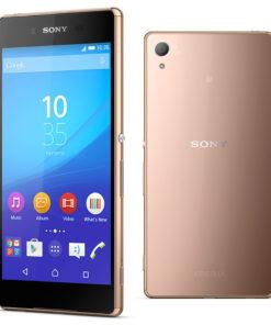 Sony Xperia Z4 reparasjon