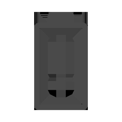 skifte batteri Huawei p10