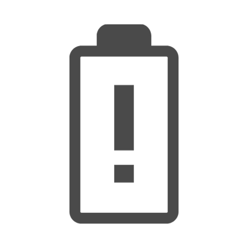 skifte batteri Huawei p20 lite