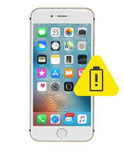 iPhone 8 batteri skifte