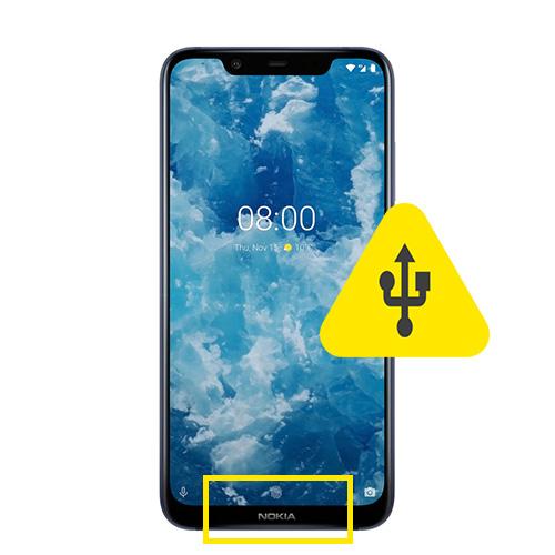 Samsung s8 ladeport bytte reparasjon Rimelig og rask