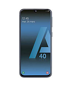Samsung Galaxy A40 reparasjon