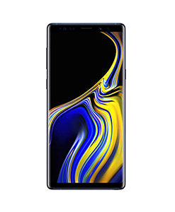 Samsung Galaxy Note 9 reparasjon