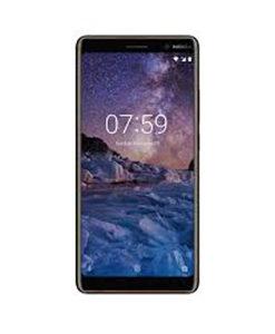 Nokia 7 Plus reparasjon