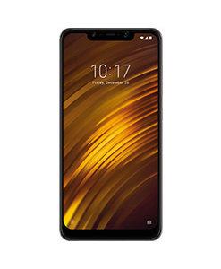 Xiaomi Pocophone F1 reparasjon